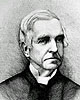 Thomas Brock Fuller, first Bishop of Niagara